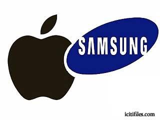 Apple dan Samsung Memanas Di Australia