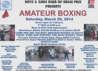 EP Boys & Girls Club