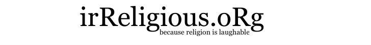 irReligious.oRg