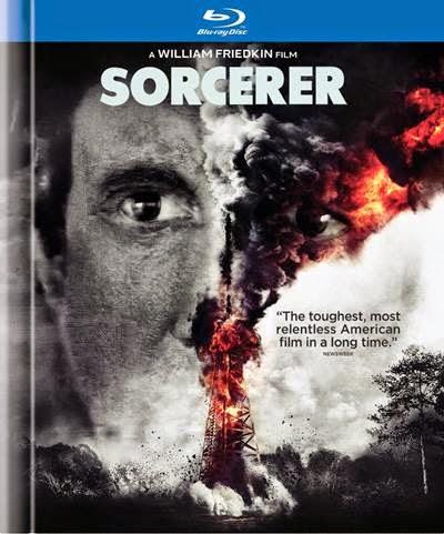 Sorcerer  Starring Roy Scheider