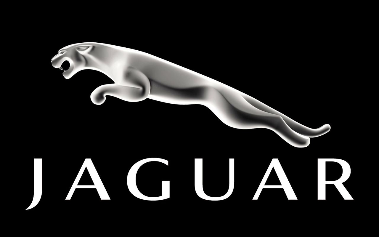 jaguar logo vector - photo #5