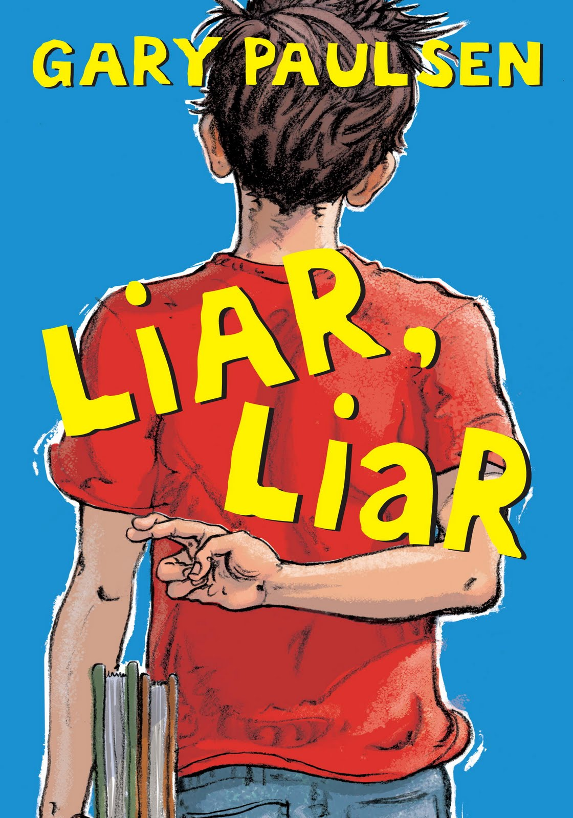 liar liar essay Check out our top free essays on liar liar to help you write your own essay.