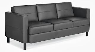 Citi 3 Seat Sofa