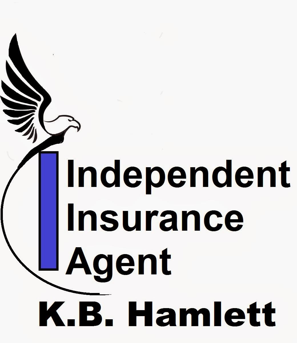 K.B. Hamlett