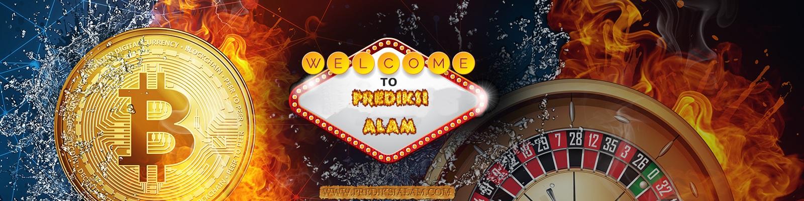 Welcome to PREDIKSI ALAM