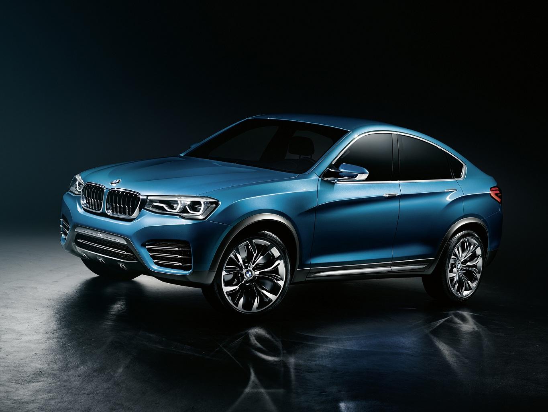 BMW+X4+Concept+2