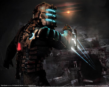 #42 Dead Space Wallpaper