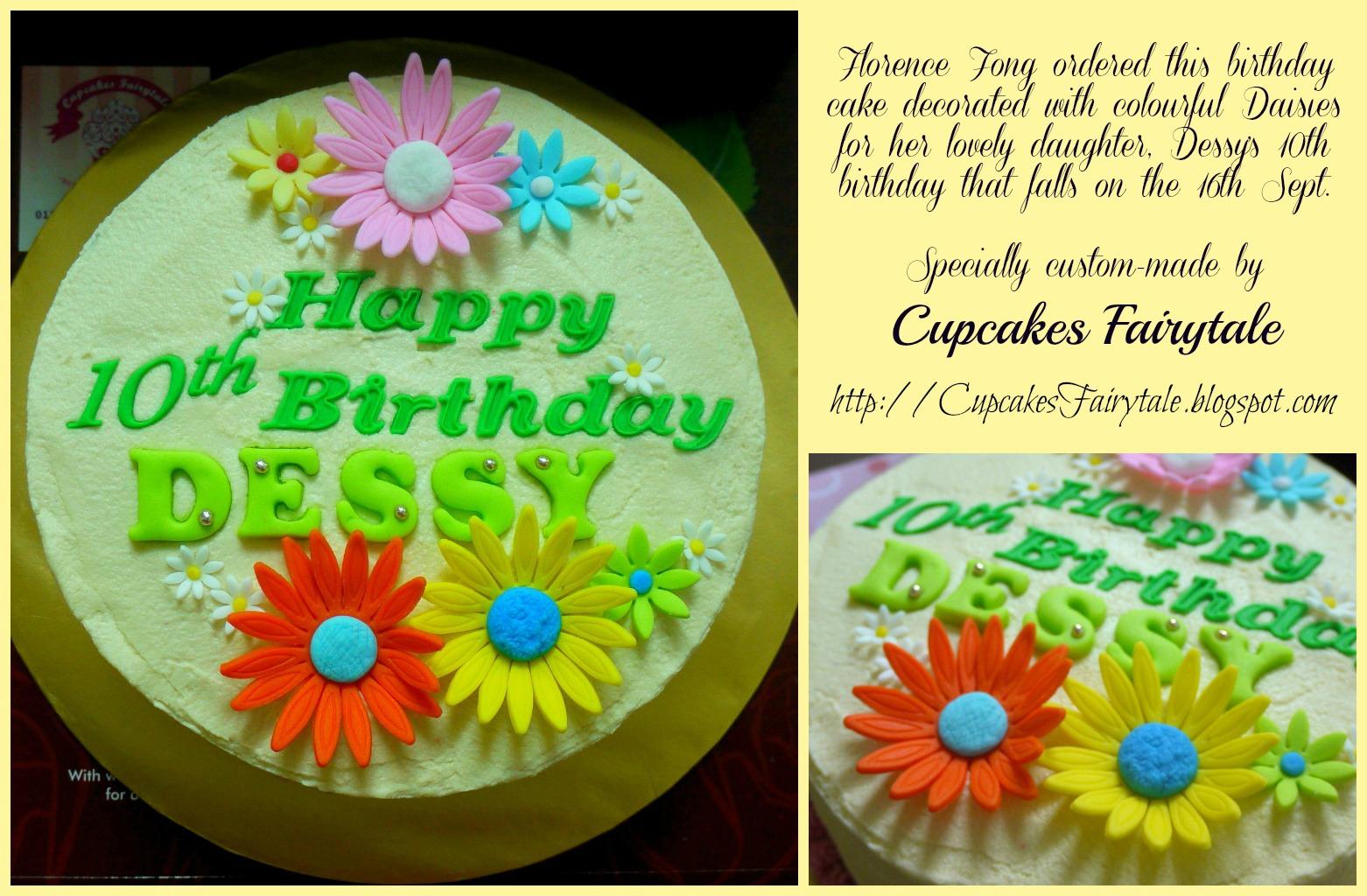 Cupcakes Fairytale September 2012