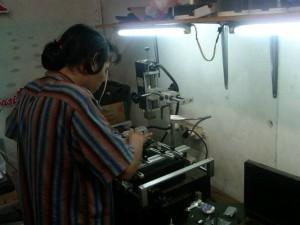 Tempat Kursus Reparasi Laptop