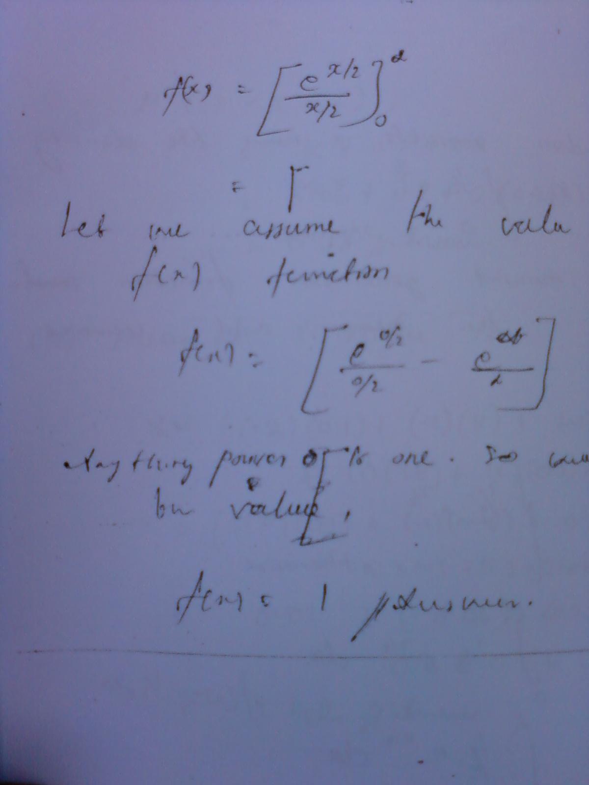 Anna University Answer Sheet After Correction Pqt Amp Maths 3