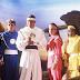 O primeiro filme dos Power Rangers em 20 imagens