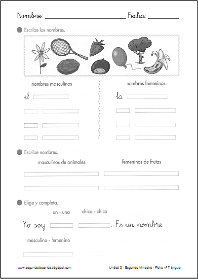 http://www.primerodecarlos.com/SEGUNDO_PRIMARIA/enero/tema2/fichas/lengua/lengua7.pdf