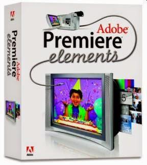 تحميل برنامج تركيب مجموعة لقطات من الفيديو Adobe Premiere Elements