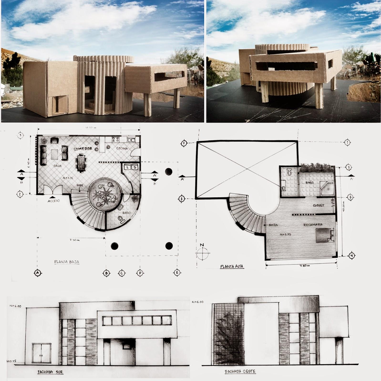 Crisantuan qu no hacer cuando eres estudiante de for Portafolio arquitectura