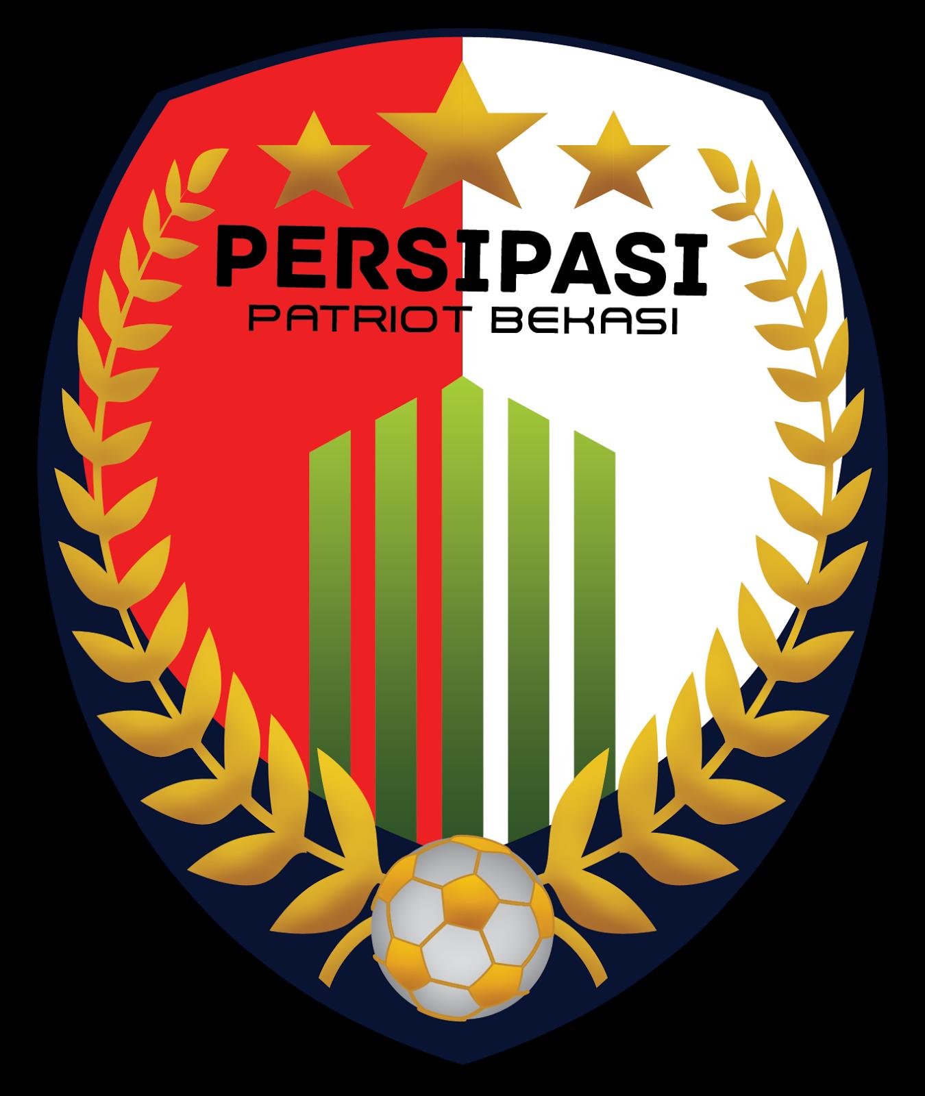 Logo Persipasi Bekasi