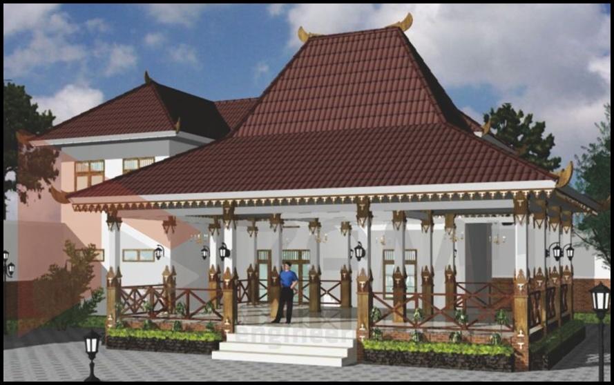 24 Nama-Nama Rumah Adat di Seluruh Indonesia ~ Ruana Sagita