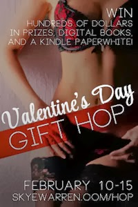 After commenting be sure to continue hopping for more romantic fun and prizes on the Valentine'sDay Gift Hop!