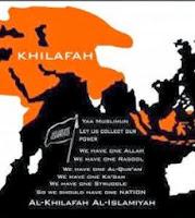 Pemuda Islam Inginkan Negara Khilafah Rasyidah Islamiyah (NKRI)