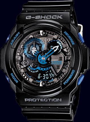 Casio G-Shock 30th Anniversary GA303B-1A