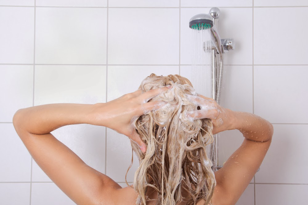 SPECIAL ATTENTION TO DRY HAIR
