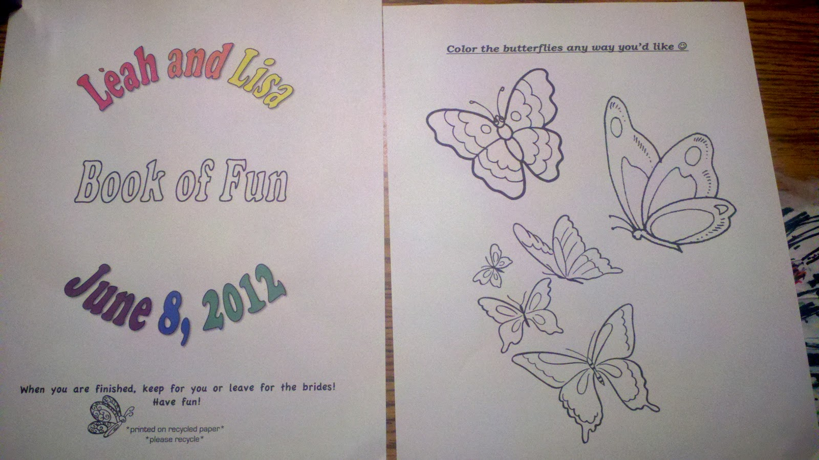 the amazing levins b wedding activity book