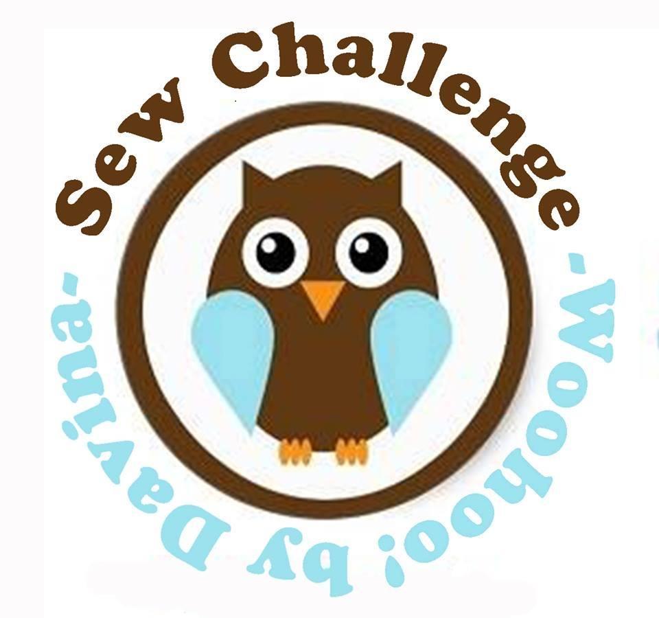 sew challenge