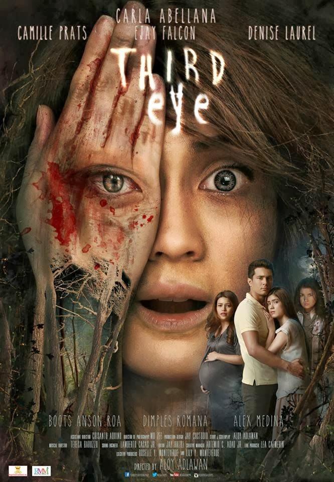 Third Eye Full Movie