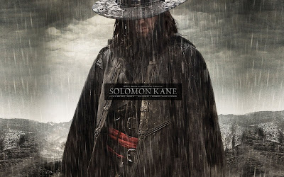 Solomon Kane Wallpaper