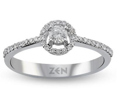 Zen Diamond tektaş modelleri
