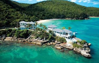 #29 Antigua and Barbuda Wallpaper