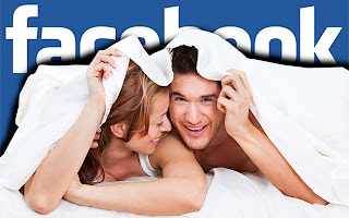 Facebook versus Sex