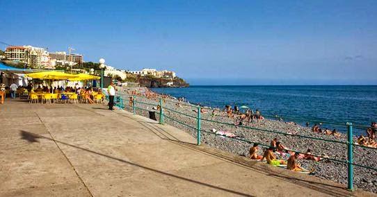 Playa Formosa