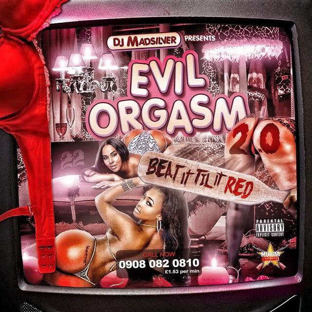 Evil Orgasm 2.0