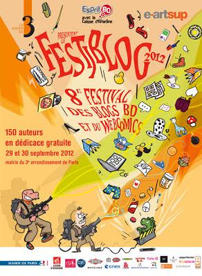 Festiblog 2012