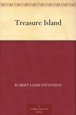 treasure island book review When we're small, we love to have the same book read to us over and over again it's not a habit that persists for long, and few books lodge themselves so firmly in.