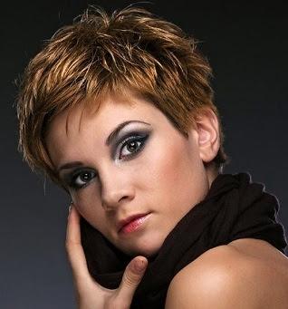 стрижки на короткие волосы для женщин старше 50