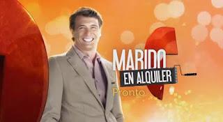 """de Telenovelas_TV, Aquí les Dejamos los Promos 2 y 3 de """"Marido en ..."""