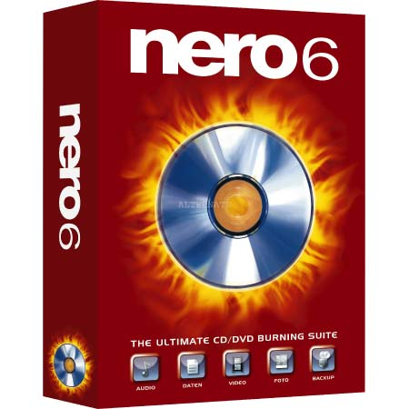 nero cd dvd burner software free download