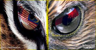 Malaysia - Indonesia