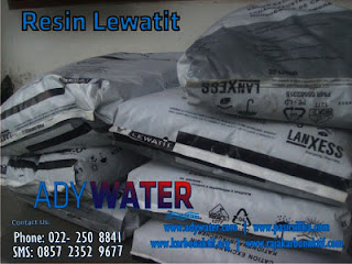 Resin Lewatit