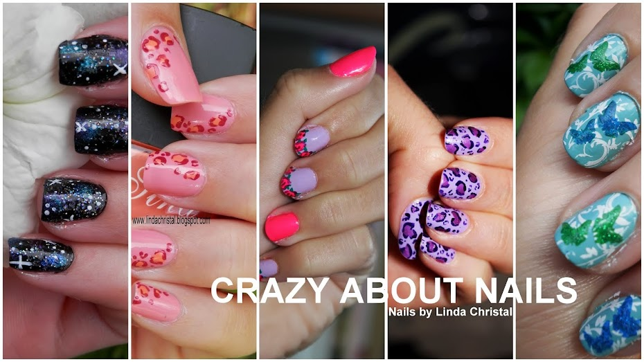 Crazy About Nails