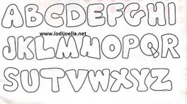 letras de fieltro materiales fieltro o tela de colores hilos de bordar