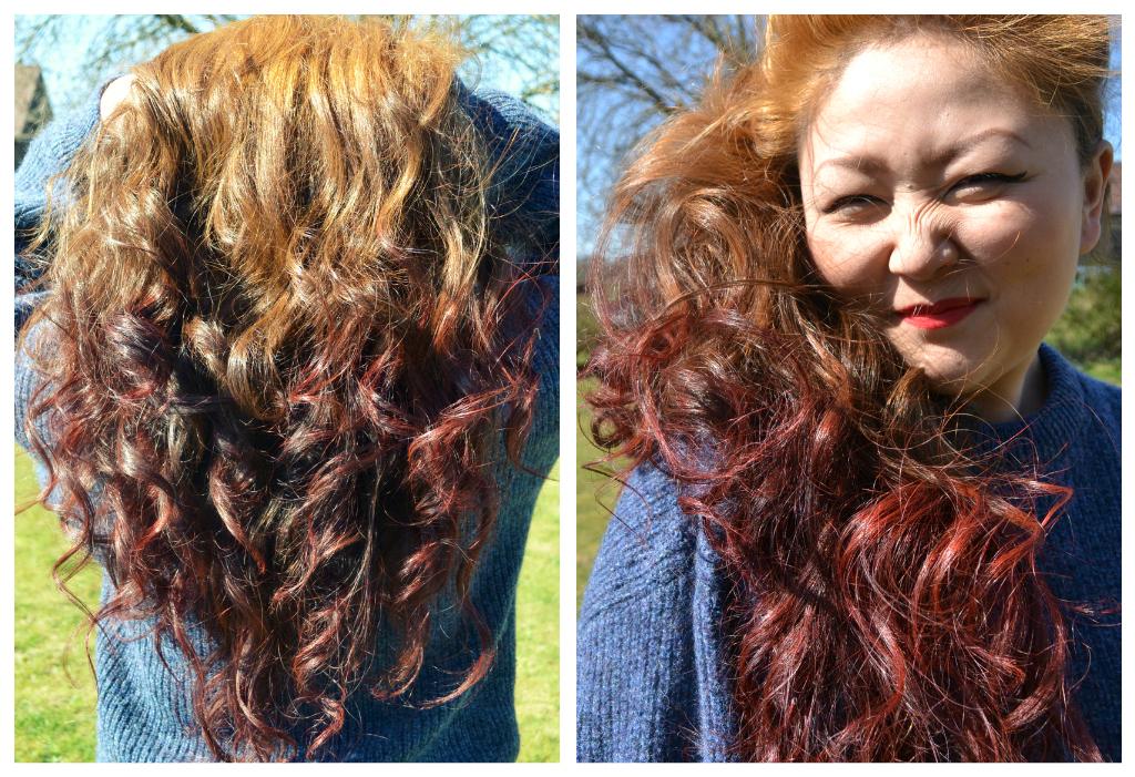 Callmechim New Lighter Hair Schwarzkopf Live Color Xxl Colour