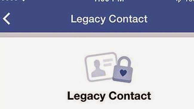 Fitur baru Facebook
