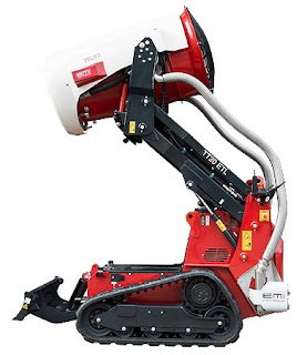 Robot Pemadam Kebakaran TAF20
