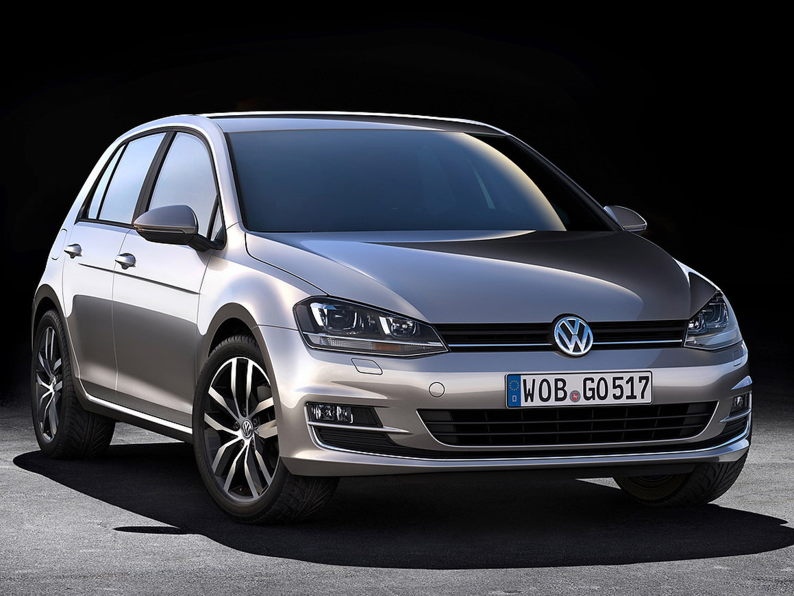 volkswagen golf 2013 consumo e detalhes t cnicos car blog br. Black Bedroom Furniture Sets. Home Design Ideas