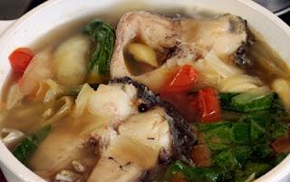 Pesang Dalag Recipe