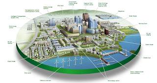 Seratus Smart City untuk Mengejar Ketertinggalan (3)