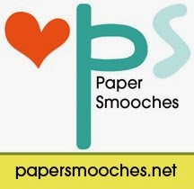 Paper Smooches SPARKS Challenge Blog