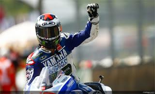 Hasil MotoGP Mugello Italia 2013